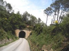 picture taken along the 